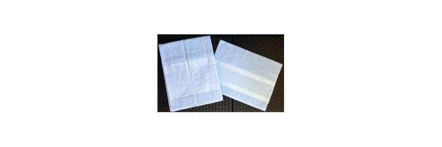Asciugamani e coppie