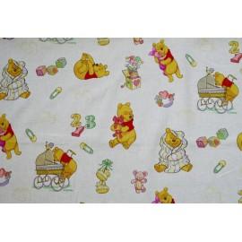 Tessuto americano - Winnie The Pooh