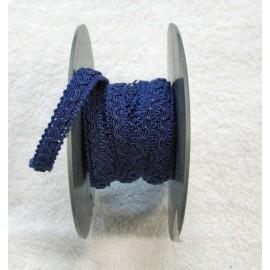Passamaneria h. 1 blu