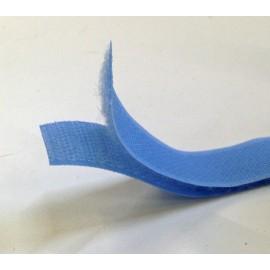 Velcro da cucire 20 mm colorato