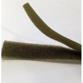 Velcro da cucire 20 mm colorato -