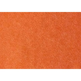 Feltro Grigna - col. Arancio acceso
