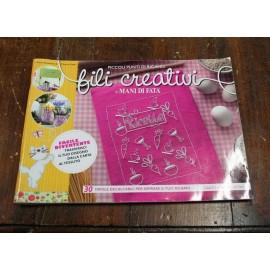 Libro Mani di Fata - Fili creativi