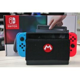 Cover per Dock Nintendo Switch - Mario