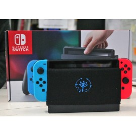 Cover per Dock Nintendo Switch - Zelda Breath of the wild