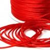 Coda di topo colore rosso