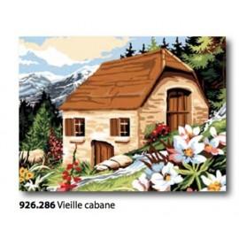 Canovaccio Vieille caban art. 926.286