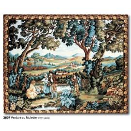 Canovaccio Verdure au Muletier art. 223.2807