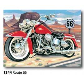 Canovaccio Route 66 art. 153.1344