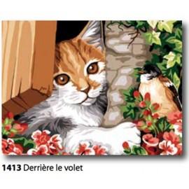 Canovaccio Derrière la volet art. 153.1413