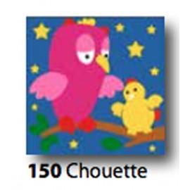 Kit Canovaccio Chouette art. 1435.150
