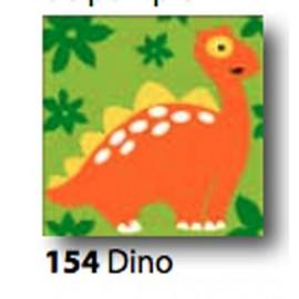 Kit Canovaccio Dino art. 1435.154