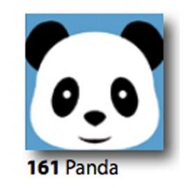 Kit Canovaccio Panda art. 1435.161