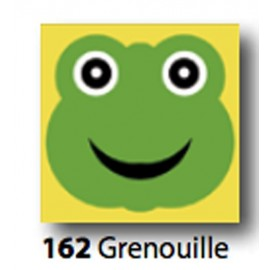 Kit Canovaccio Grenouille art. 1435.162