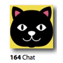 Kit Canovaccio Chat art. 1435.164