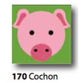 Kit Canovaccio Cochon art. 1435.170