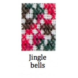 Moulinè Coloris - Jingle bells col. 4519