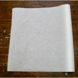 Fisellina termoadesiva col. Bianco