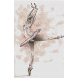 """Schema """"Ballerina 004"""""""