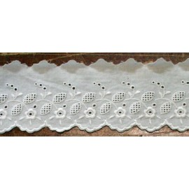 Sangallo h. 6.5 bianco