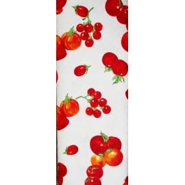 Tessuto tirolese - Pomodori