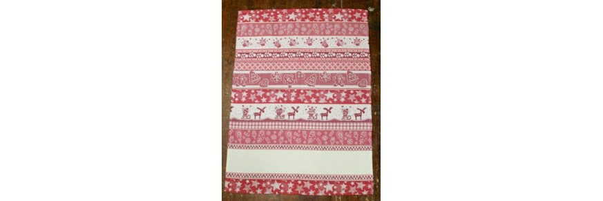Tea towels Christmas