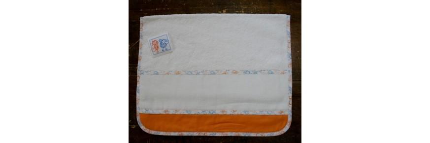 Asciugamani da asilo