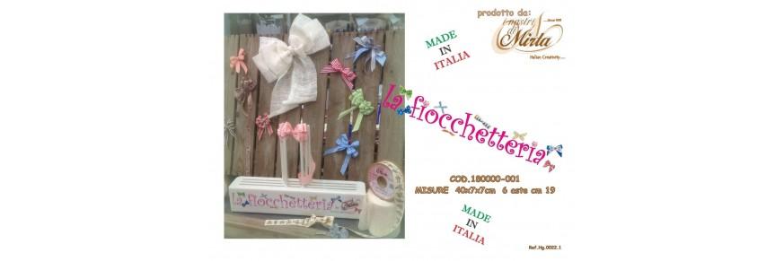 The fiocchetteria