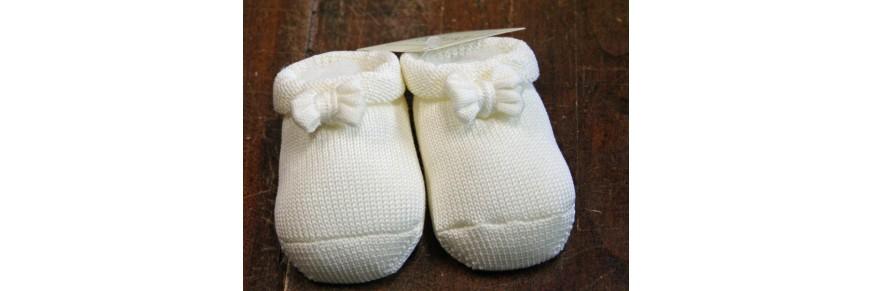 Scarpine e calzini