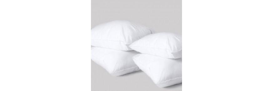 Padding cushions