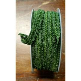 Passamaneria h.1,5, verde