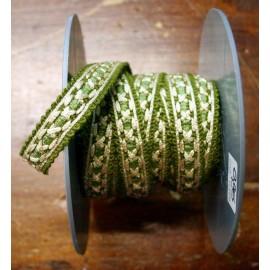 Trimmings h.2 green