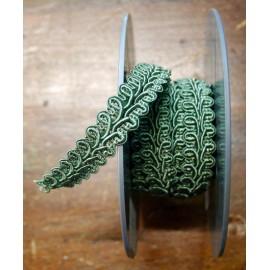 Passamaneria h.2 verde