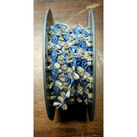 Trimmings h. 1,5 d'azur