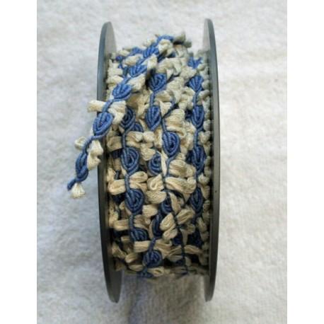 Trimmings h. 1 blue
