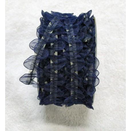 Trimmings h. 2 blue