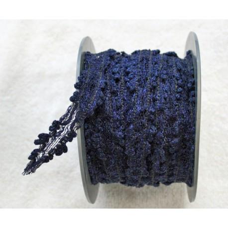 Passamaneria h. 2 blu