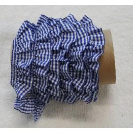 Trimmings h. 3, blue