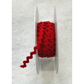 Passamaneria h.1 rosso