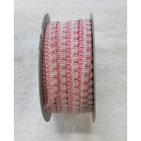 Trimmings h 1.5 cm pink
