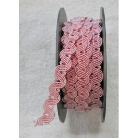 Braid h 1 cm pink