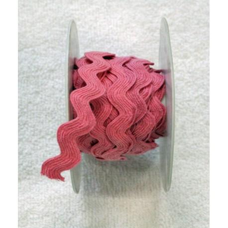 Trimmings h 2 cm pink