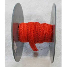 Braid h 1 cm, orange accceso