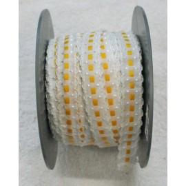 Passamaneria h 1.50 cm, giallo