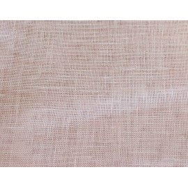 Pure linen Sirone Bissone - col. Pink