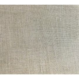 Pure linen Sirone Bissone - col. Rope