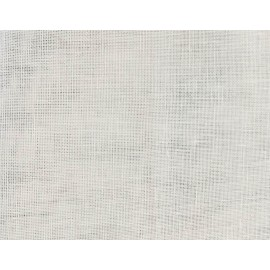 Pure linen Chiarese - col. White - 12 threads