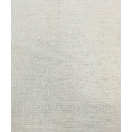 Puro lino Zweigart Cachel - col. Bianco - 11 fili