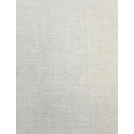 Puro lino Zweigart Belfast - col. Bianco - 12 fili