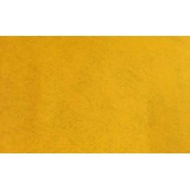 Panno Lenci Asti h 0,45 - col. giallo zafferrano
